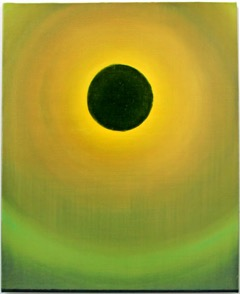 Edouard Wolton, Eclipse 2013.