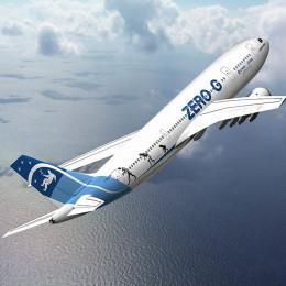 Airbus Zéro-G