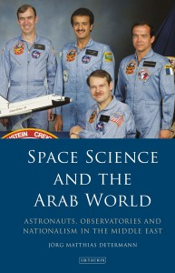 Space Science and the Arab World_COVER