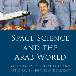 Space Science and the Arab World_COVER-small